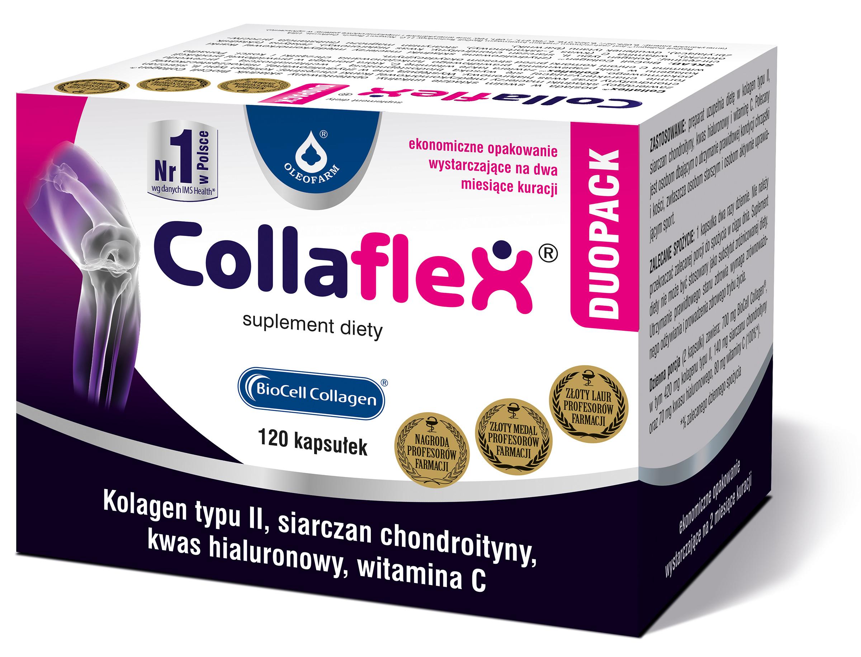 Collaflex_duopack 120 kaps.